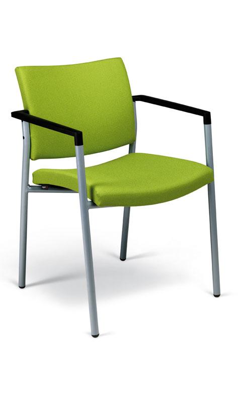 Bijzetstoel Voorburg