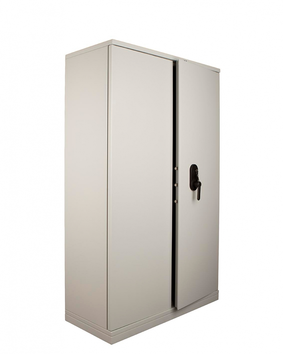 Brand en/of braakwerende safes