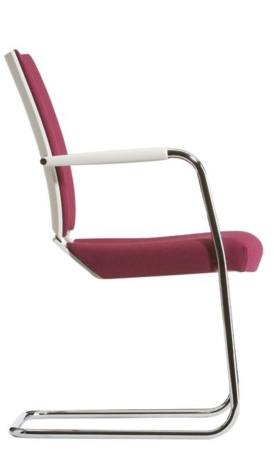 vergaderstoelen / bijzet stoelen